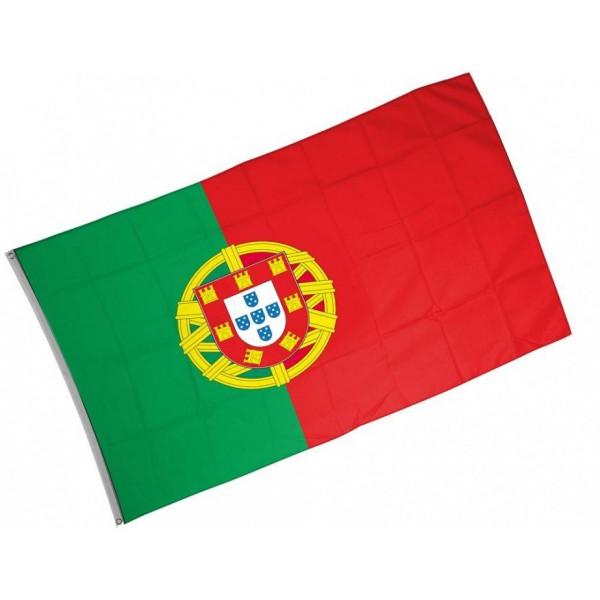 Drapeau portugal 90 x 150 cm zizipouetpouet - Drapeau portugais a imprimer ...
