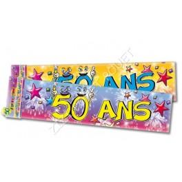 BANNIERE 50 ANS