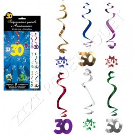SUSPENSIONS SPIRALES 30 ANS