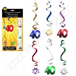 SUSPENSIONS SPIRALES 40 ANS