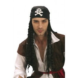 Perruque pirate