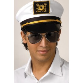 Lunettes de capitaine