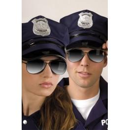 Lunettes de police