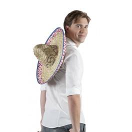 Chapeau mexicain 52 cm