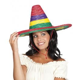 Chapeau mexicain 49 cm